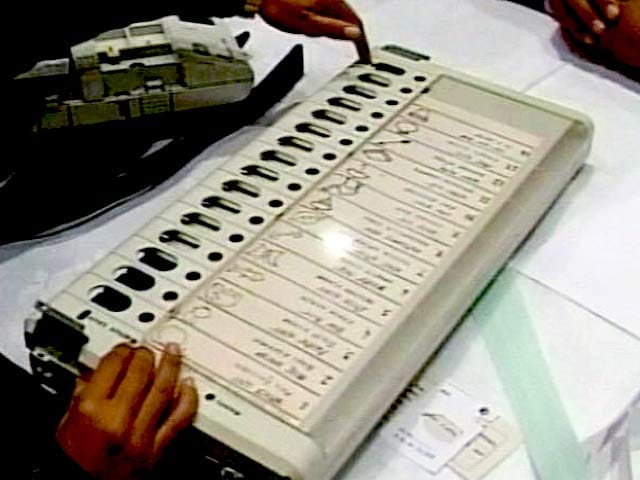 Video : EC राजनीतिक दबाव में काम कर रहा है : संजय सिंह