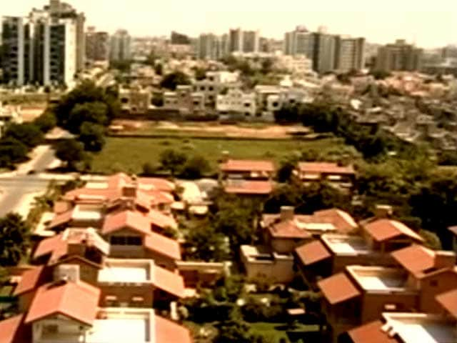 Video : Ahmedabad Property Market Review