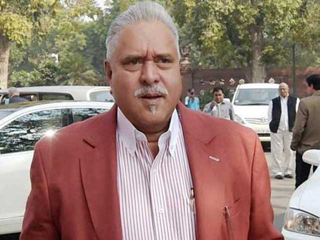 Video : Vijay Mallya Arrested In UK In Money Laundering Case, Gets Bail