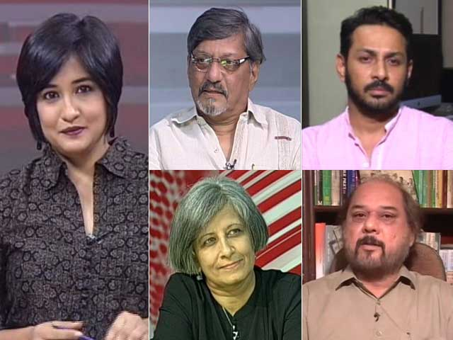 Video : 'Stop The Censor': Will Amol Palekar's Petition Overhaul India's Censorship Laws?