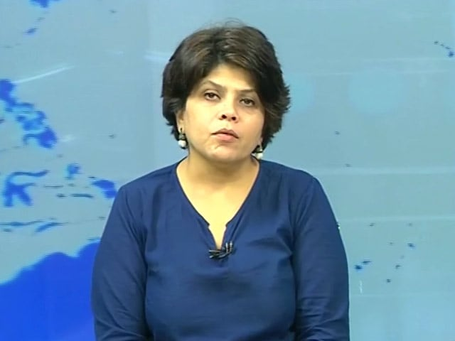 Video : Nifty Not In Hurry To Touch 9,300: Sharmila Joshi
