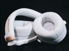 Sennheiser HD 4.30G Headphones Review