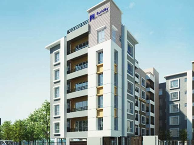 Video : 3 Residential Options In Kolkata In Your Budget