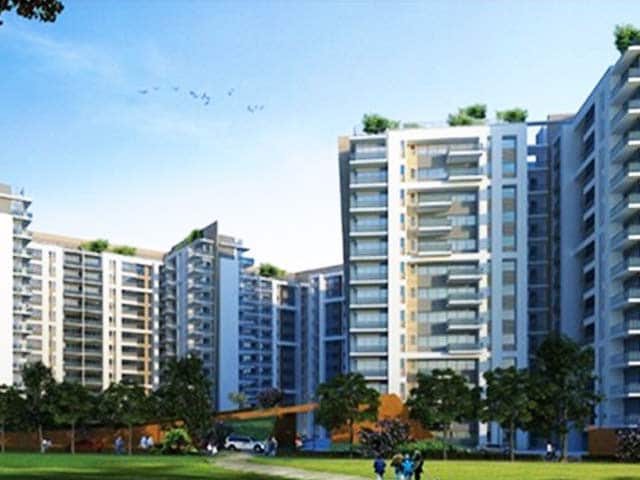 Video : Bangalore: Properties Starting From Rs 2 Crores