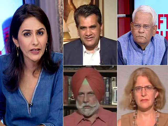 Video : Donald Trump's Visa Crackdown: Should India Have Been Better Prepared?