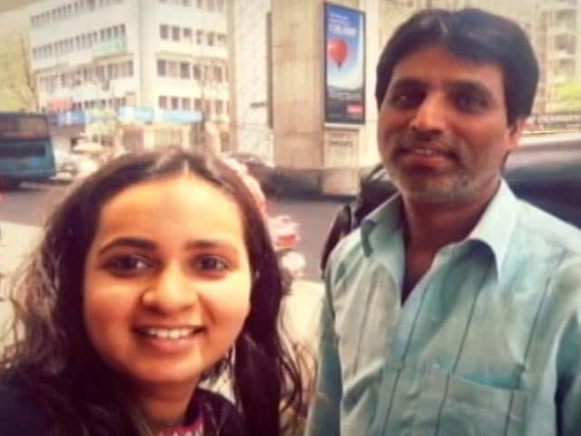 Video : Hyderabad Auto Driver's Random Act Of Kindness Is Melting Hearts