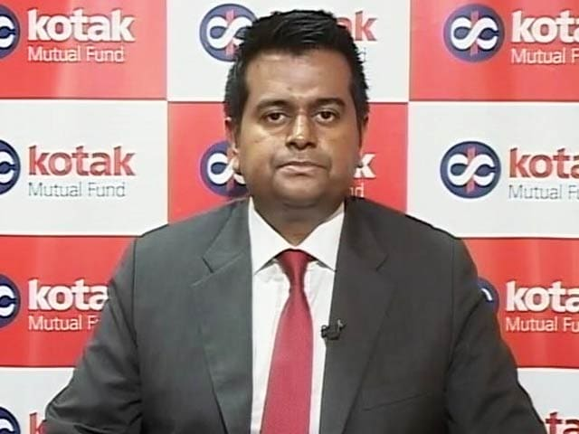 Video : Bull Market To Continue: Kotak Mutual Fund