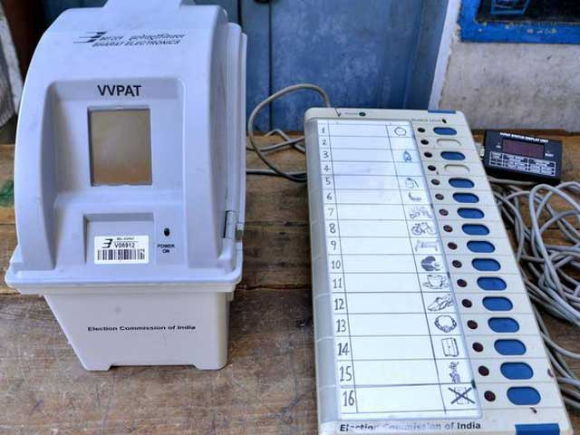 Image result for vvpat site:ndtv.com