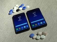 Samsung Galaxy S8+ First Impressions