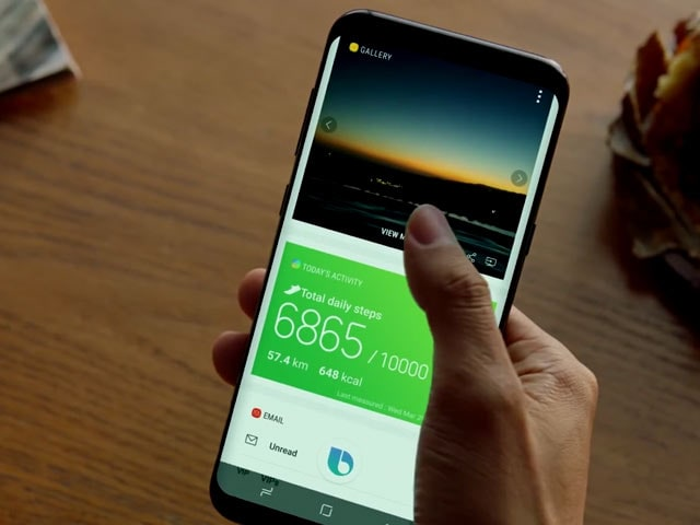 Video : 360 Daily: Samsung Galaxy S8, Xiaomi Mi 6, Amazon Fire TV Stick Launched, and More
