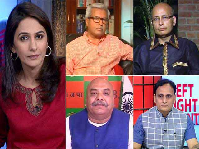 Video : Babri: Setback Or Political Opportunity For BJP Ahead Of 2019?