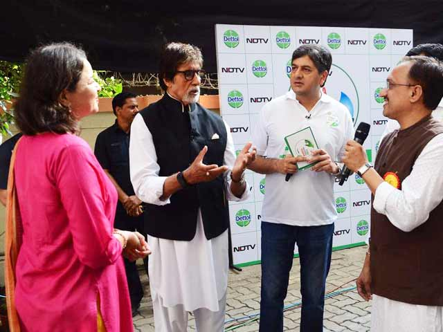 Video : Banega Swachh India's Fourth Season Focuses On Waste Segregation And Composting