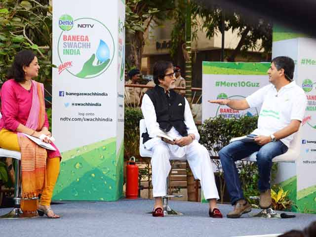 Video : The Visible Impact Of Swachh Abhiyan On Waste Management