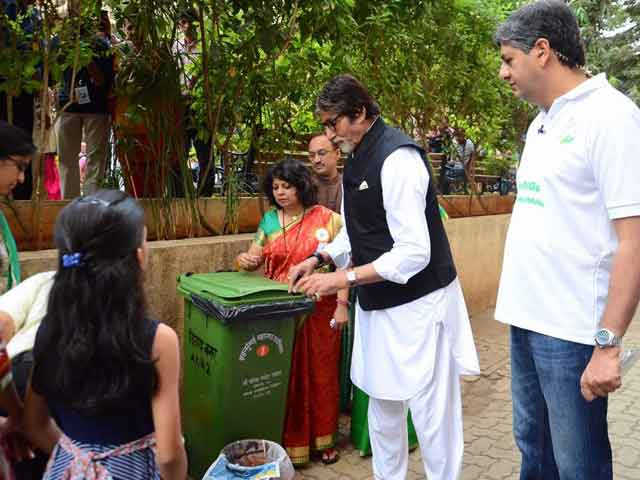 Video : How Vijaynagar Housing Society Is Setting an Example In Composting and Recycling