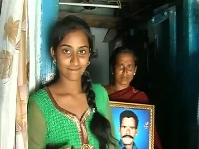 Video : Hyderabad Girl Nearly Became Child Bride. A Year Later, She Is A Topper