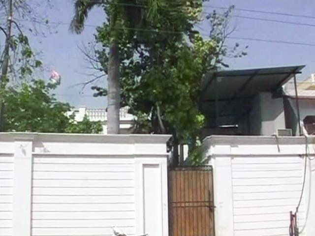 Video : मुलायम पर बिजली विभाग का 4 लाख 10 हजार 665 रुपये बकाया
