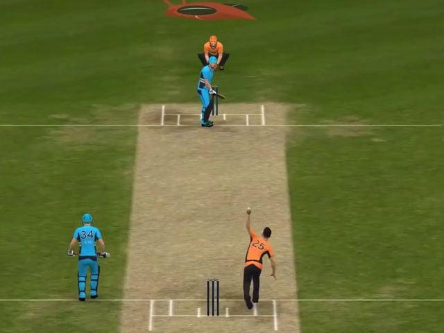 Video : 5 बेहतरीन क्रिकेट गेम आपके स्मार्टफोन के लिए