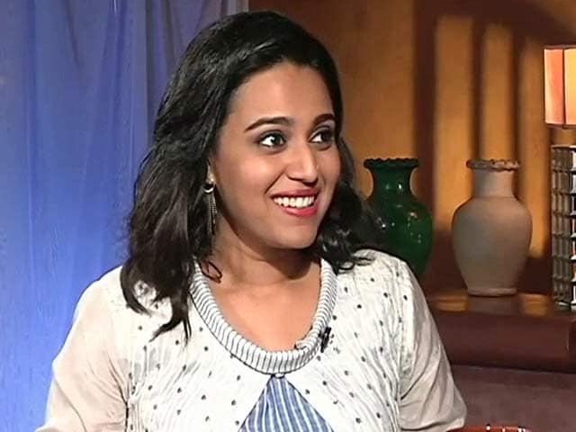 Swara Bhaskar On Speaking Out. On Screen and Off Screen.