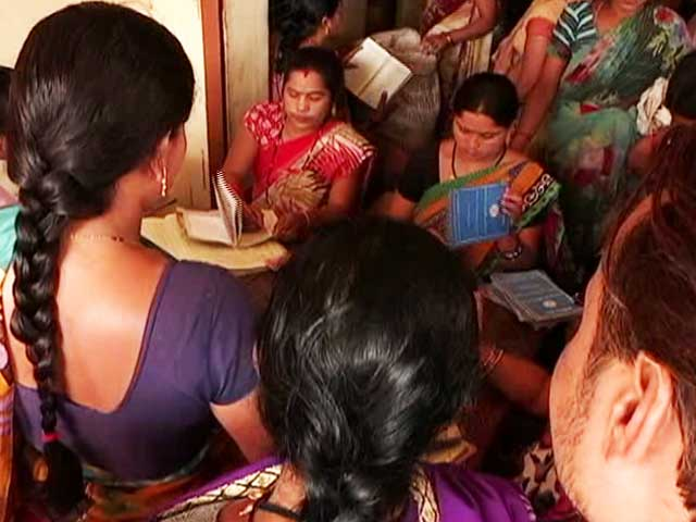 Video : No Ration Despite Aadhaar: Technical Issues Deprive Poorest Of Poor