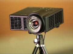 Ricoh PJ WXC1110 Projector Video Review