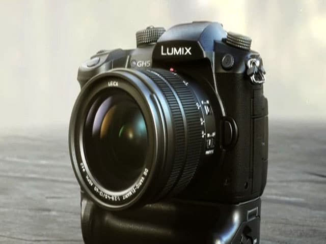 Panasonic Lumix GH5 Video Review