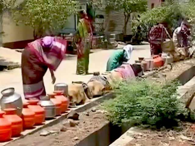 Videos : लातूर में इस बार क्या है पानी का हाल?
