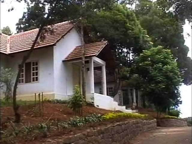 Video : Security Guard At Jayalalithaa's Nilgiris Estate Found Murdered