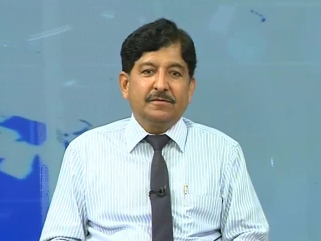 Earnings Disappointment Can Lead To Correction: UR Bhat