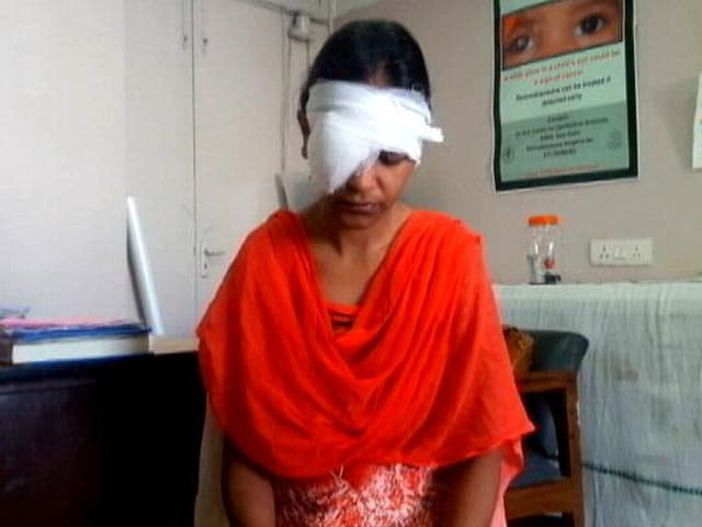 Videos : आंख के कैंसर के इलाज पर एम्स की नई सफलता