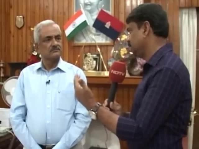 Video : सहारनपुर मामले में किसी को कोई छूट नहीं मिलेगी : यूपी DGP सुलखान सिंह