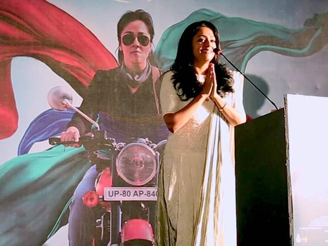 திரைப்படங்கள் மூலம் பெண்களை பெருமைப்படுத்துங்கள் - ஜோதிகா