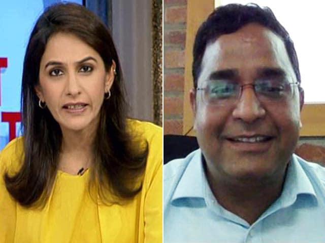 Video : Time Magazine's Most Influential: Vijay Shekhar Sharma
