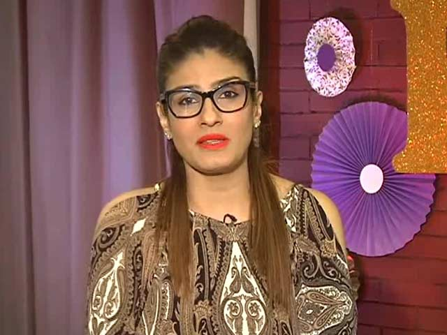 No Lessons Were Learnt After The Nirbhaya Incident: Raveena Tandon