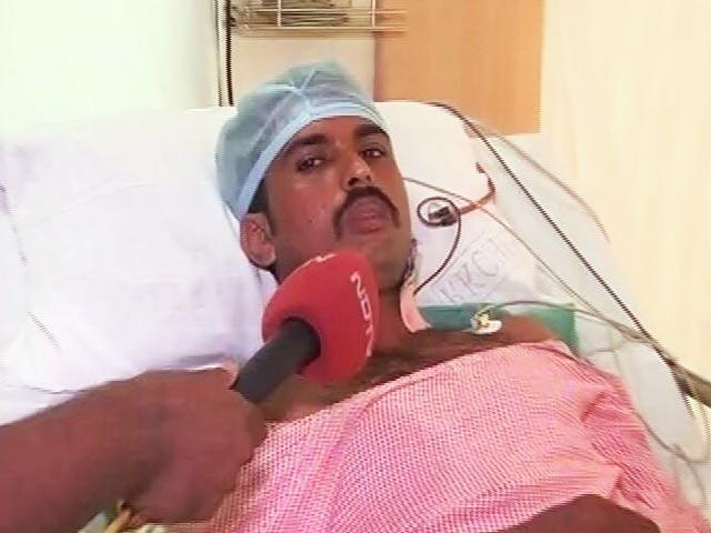 Videos : 35 से 40 मिनट तक हमला करते रहे नक्सली : सुकमा हमले में घायल जवान