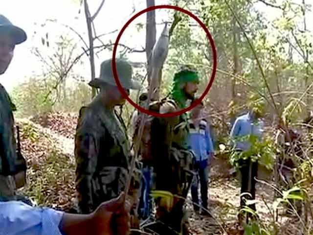 Videos : GOOD EVENING इंडिया : सुकमा हमला - NDTV की ग्राउंड रिपोर्ट