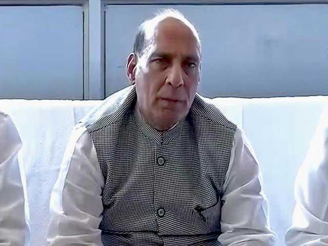 Video : इंडिया 8 बजे : सुकमा हमले से सुरक्षा तंत्र के सामने खड़े हुए गंभीर सवाल