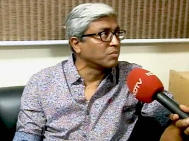 Videos : जनता हमें पसंद करती है, लेकिन ईवीएम पर हमारा कोई कंट्रोल नहीं है : NDTV से बोले आशुतोष