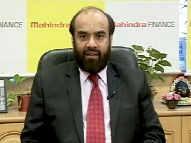Expect Asset Quality To Improve: M&M Finance