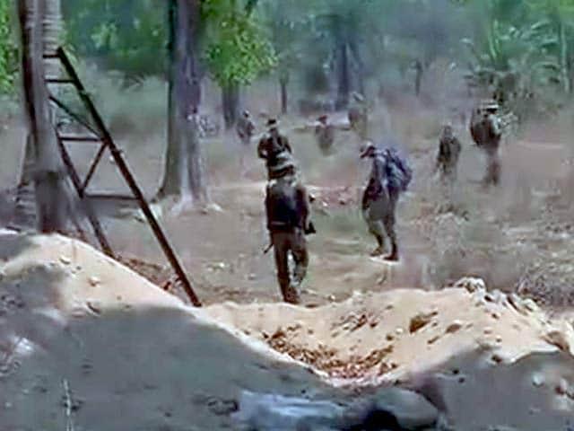 Video : सुकमा हमला : नक्सलियों ने 6 जवानों के अंग क्षत-विक्षत किए - सूत्र