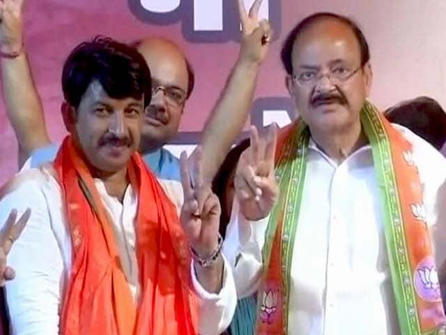 Videos : इंडिया 8 बजे : बीजेपी की एक और बंपर जीत