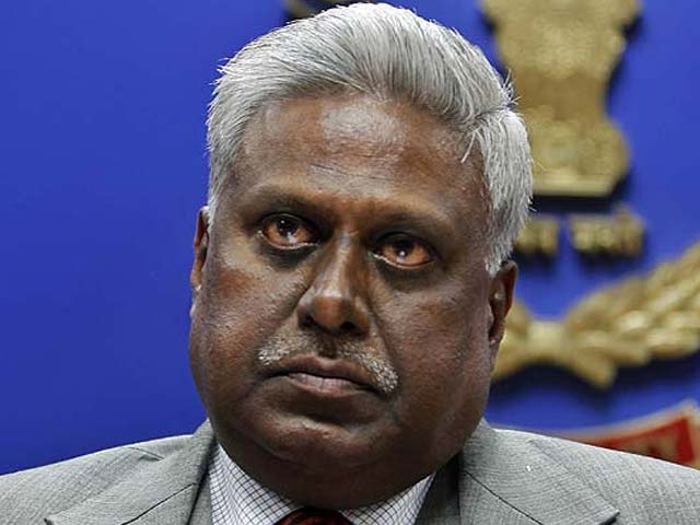 Big Miss In Case Against Ex-CBI Chief Ranjit Sinha, Say Officials