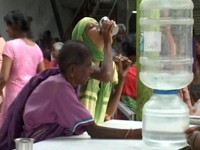 Video : Bengaluru's Charitable Home Of Hope Now Facing Severe Water Crisis
