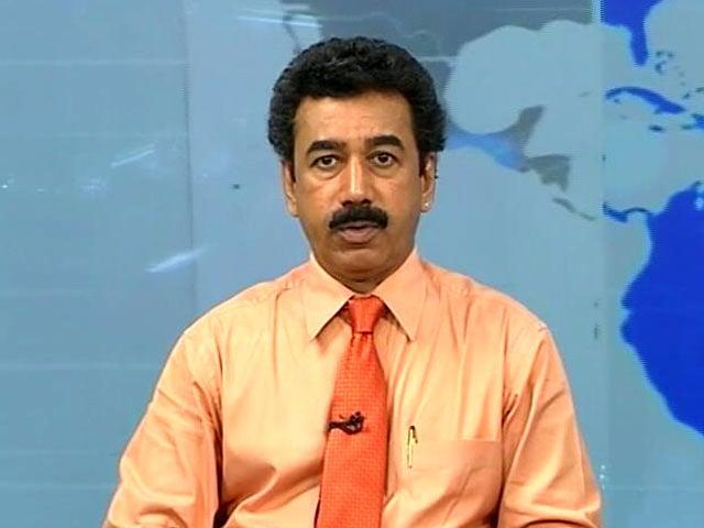 Video : Buy Tata Motors, Axis Bank: Gaurang Shah