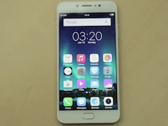Vivo V5s Unboxing and First Look
