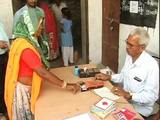 Video : The Aadhaar 'Revolution' In Rajasthan's Para Village