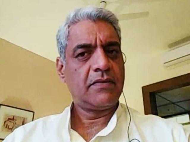 Video : Kashmir Unrest: Social Media Ban Counter-Productive, Says Ex-NATGRID CEO