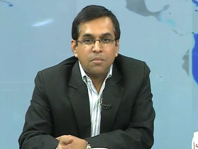 Markets May Go Up But Valuations Signal Caution: Pankaj Sharma