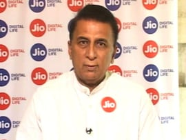 India Not as Powerful as it Was Two Years Back: Gavaskar to NDTV