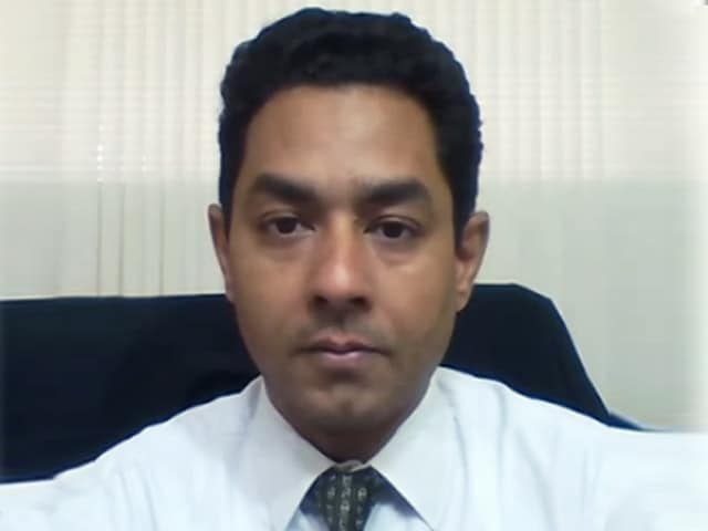 Video : Bulls And Bears Evenly Matched Right Now: Sarvendra Srivastav