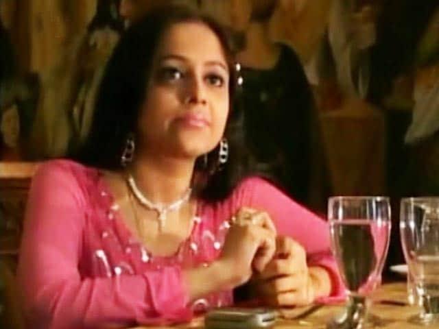 Video : Mumbai Model Preeti Jain Convicted For Plot To Kill Madhur Bhandarkar, Gets Bail